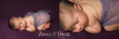 Newborn photography props studio photography
